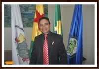 Raimundo Menezes